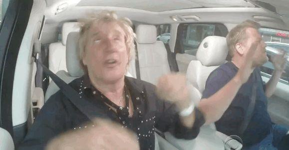 Watch James Corden's Star-Studded Christmas Carpool Karaoke