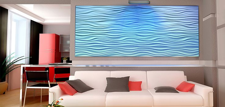 18 best 3d architectural wall tiles wave walls images on on wall tile id=60272