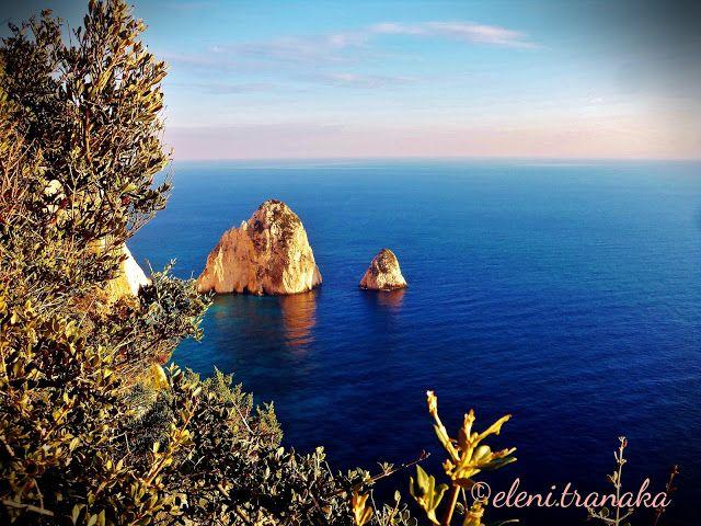 Ελένη Τράνακα: Μυζήθρες, Ζάκυνθος / Mizithres, Zakynthos