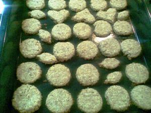 Szeretet-kekszek - VegaLife