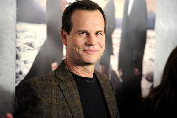 Bill Paxton as Phillip Arlington. Bill Paxton has an academic look to him. I mean, if the man can chase tornadoes and search the Titanic, running a college should be smooth sailing.