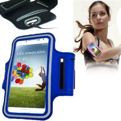 Rocina Sport Armband mit Reflektor für Samsung i9500 Galaxy S4 in blau - ideal zum Sport wie z.B. Joggen, Walken, Running Rocina http://www.amazon.de/dp/B00D75P83Y/ref=cm_sw_r_pi_dp_Nanvvb1X4FDFY