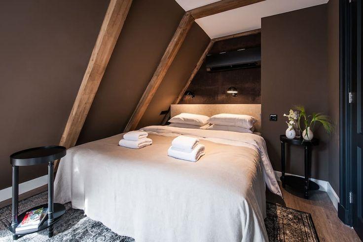Δείτε αυτήν την υπέροχη καταχώρηση στην Airbnb: Lily's City Apartment - Συγκροτήματα κατοικιών προς ενοικίαση στην/στο Άμστερνταμ
