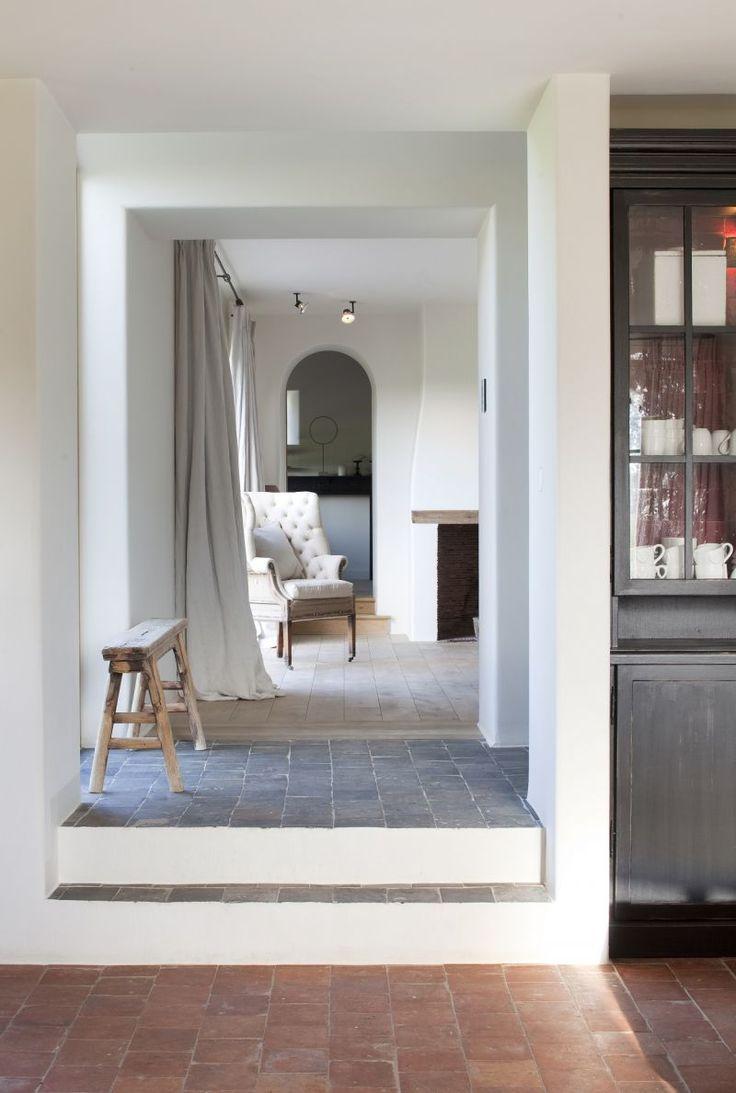 Les 21 meilleures images propos de idees archi sur pinterest industriel chemin es et house - Deco stijl chalet ...
