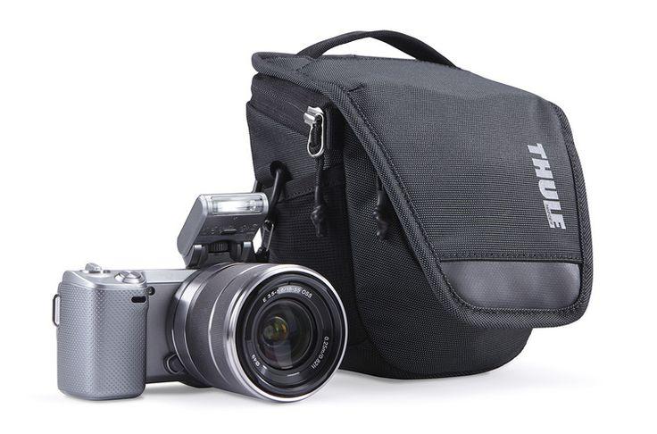 ¡Chollo! Funda para cámaras Thule Covert por sólo 17 euros.