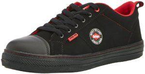 Lee Cooper Workwear Lcshoe054, Chaussures de sécurité Adulte Mixte