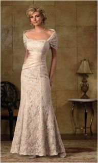 Elegant Mother Of The Bride Dresses Trends Inspiration & Ideas (131)