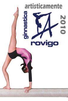 Ginnastica Artistica - . Tutti i tuoi eventi su ViaVaiNet, il portale degli eventi più consultato per il tempo libero nella provincia di Rovigo e nella Bassa Padovana