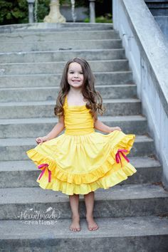 DISNEY PRINCESS INSPIRED EVERYDAY OUTFITS FOR GIRLS | Ariel - Everyday Princess Dress - Character Inspired Dress - Sizes 12 ...