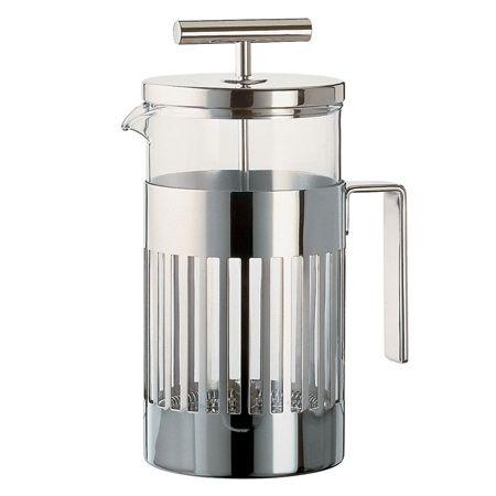 Alessi Kaffeezubereiter 9094, 720ml. #artvoll #Designer #AldoRossi www.artvoll.de