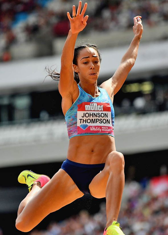 World Athletics Championships 2017: Katarina Johnson-Thompson targets gold after move - http://buzznews.co.uk/world-athletics-championships-2017-katarina-johnson-thompson-targets-gold-after-move -