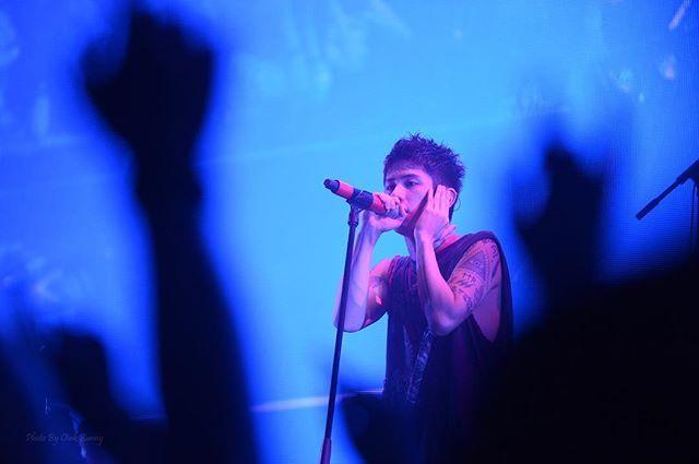 2016. 11. 19 ONE OK ROCK LIVE IN KOREA . . . . . @10969taka #oneokrock #taka #ワンオク #oneokrockkorea #ワンオクロック #ワンオク韓国 #korea #韓国 #원오크 #원오크락 #타카 #oor #10969 #10969taka