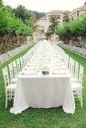 Austin Wedding at Villa Del Lago by The Nichols   Style Me Pretty