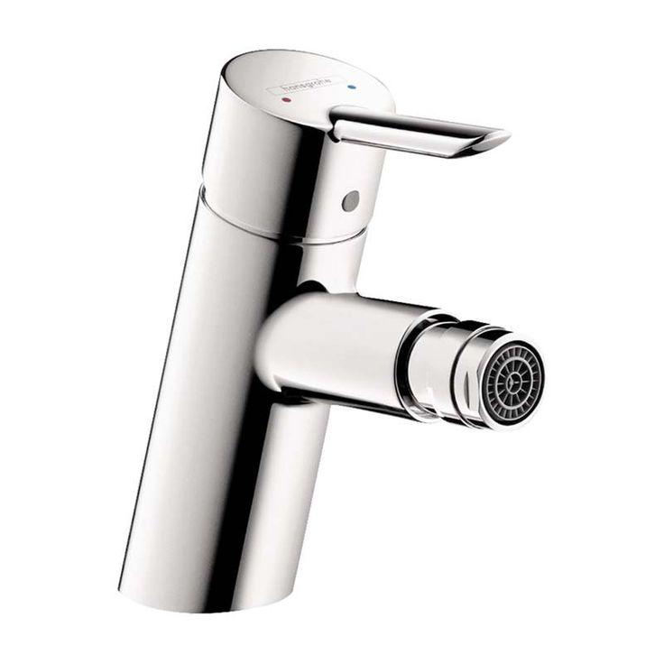 hansgrohe focus s single hole bidet faucet