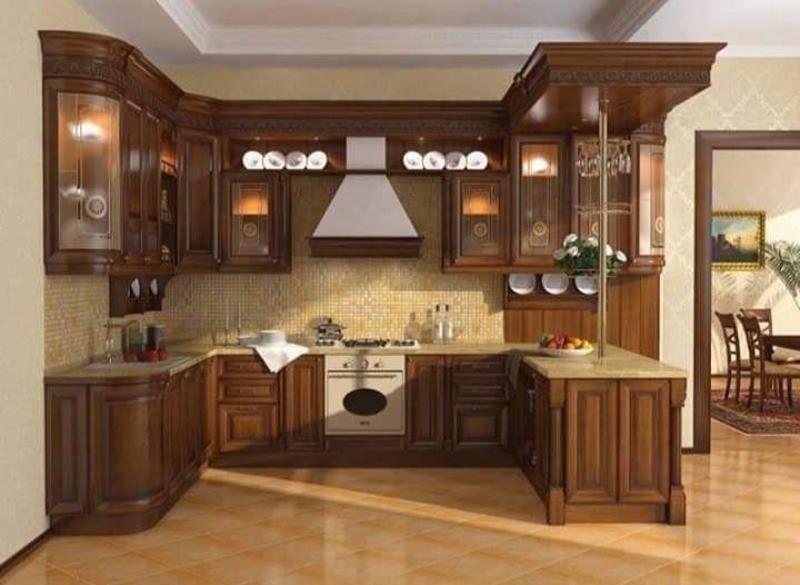 Kitchen Design In Pakistan In 2020 Simple Kitchen Cabinets Kitchen Cabinet Design Kitchen Design Gallery