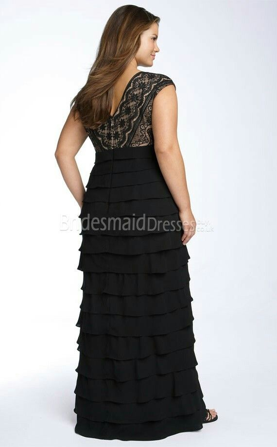 Madrinha / Bridesmaid Plus Size