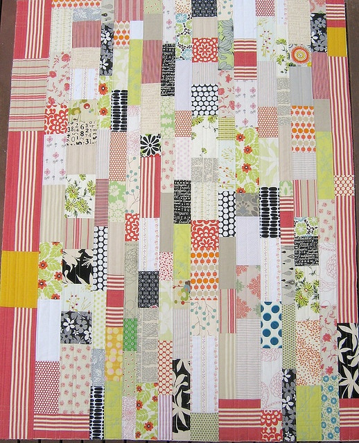 Just Bricks Quilt: Color, Bricks Quilts, Photo, Just Brick Quilts