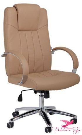 PSU PSOA - Customer Chair GC-003 (Cappuccino)  $149.45