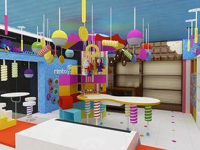 Candy And Chocolate shop. Diseño de Tiendas. Muebles para Comercio. | Flickr: Intercambio de fotos