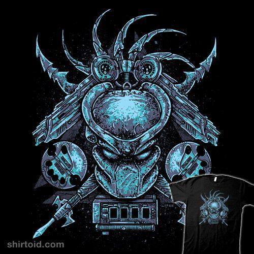 Predator Gear