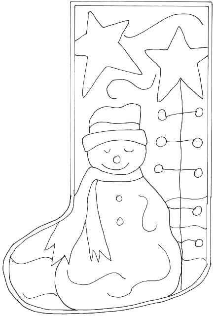 Stocking_Snowman_Star_Tree_P.jpg 436×640 pixels