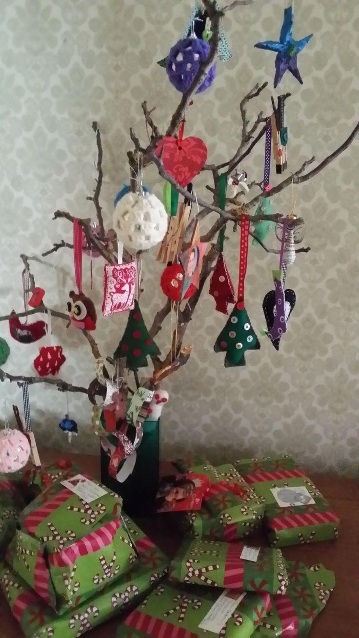 2015 Christmas tree!
