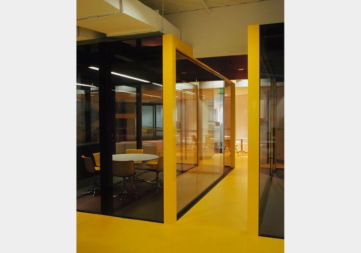 Carr Design Group | Transurban Melbourne