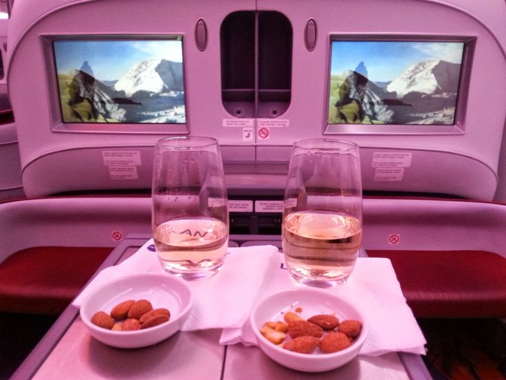 Flying Premium Business Class with LAN | Bay Essence