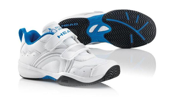 Детские кроссовки для тенниса head
