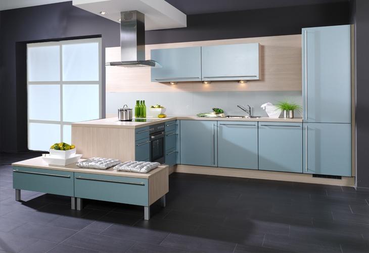 Die besten 17 ideen zu hellblaue küchen auf pinterest hellblaue