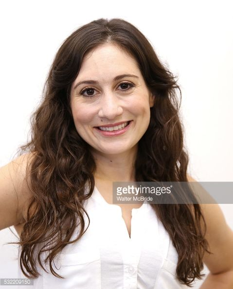 NEW YORK, NY - MAY 18: Lucy DeVito attends the photo call for... #saintecroixdebeaumont: NEW YORK, NY - MAY 18:… #saintecroixdebeaumont