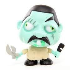 Risultati immagini per zombie zity