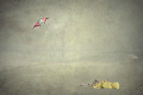 Thoughts fly by Edoardo Gobattoni