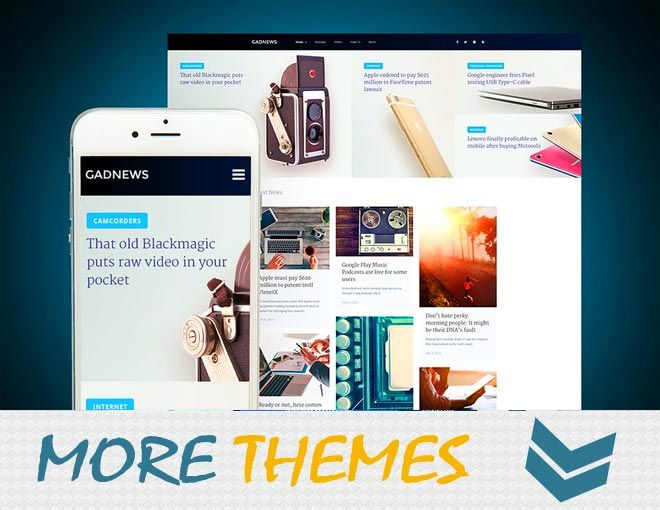 32 best Wordpress Website Templates images on Pinterest | Website ...