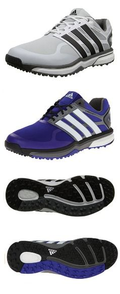 adidas Men's Adipower s Boost Golf Shoe  #runningshoes