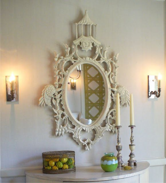 Feng Shui Entryway Foyers Entry Tables