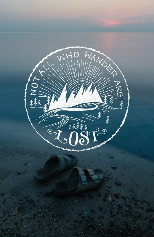 #Lost ?