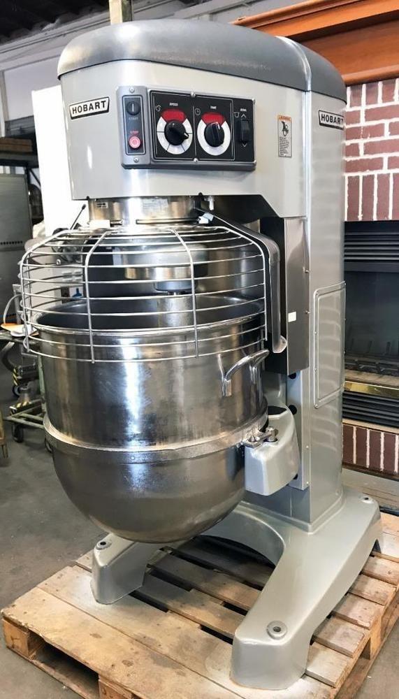 Hobart HL1400N | 140 Quart LEGACY Industrial Bakery Dough
