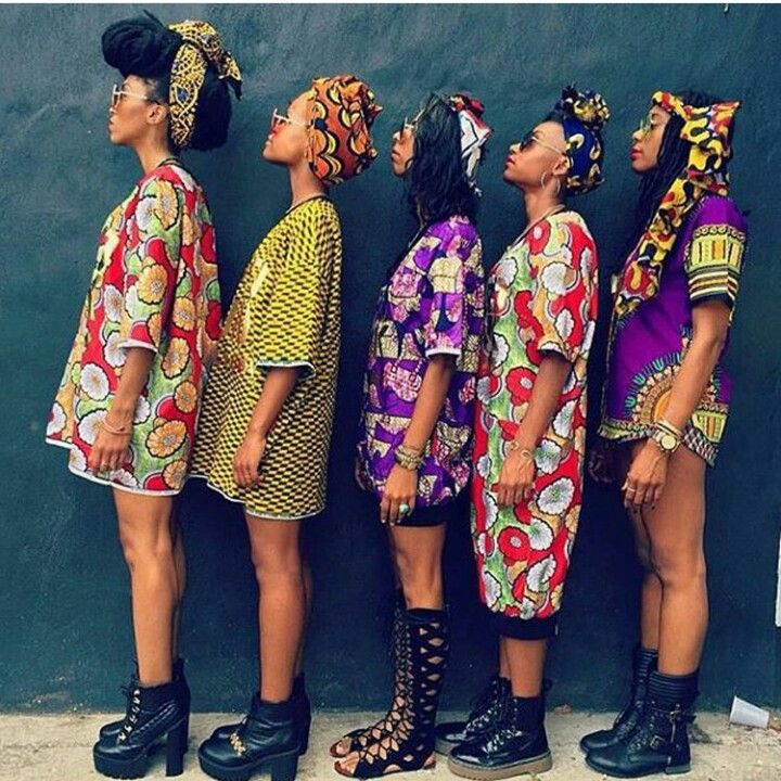 Afro Punk Fashion: 1595 Best Images About African Haute Couture On Pinterest