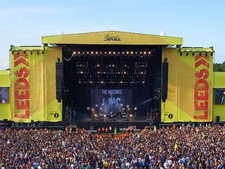 Leeds Festival live streaming, watch online webcast coverage http://www.myworldevents.com/music-festival/leeds-festival.html #Leedsfest #leedsfestival #leedsfestival2017