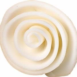 Fondant Ribbons Roses: Cupycakes Tartlets Muffins, Cake Cupcakes, Decoratble Cakes, Decorating Cakes, Ribbon Rose, Baking Cakes Cookies Etc, Fondant Rose, Cupcakes And Desserts