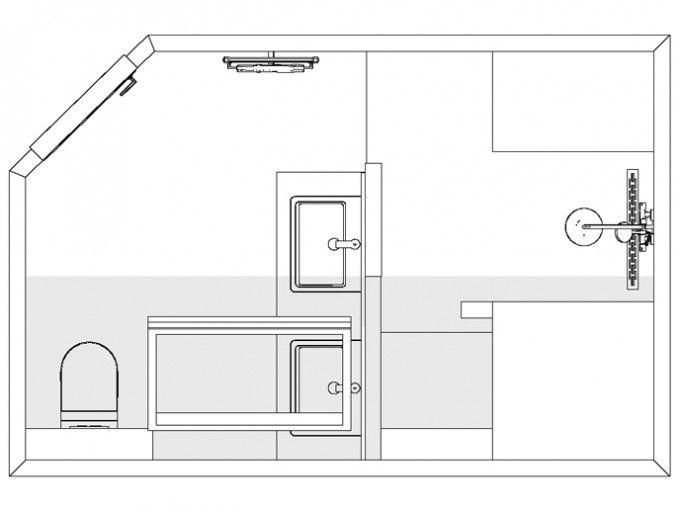 Meer dan 1000 ideeën over Schuine Plafonds op Pinterest - Aflopende ...