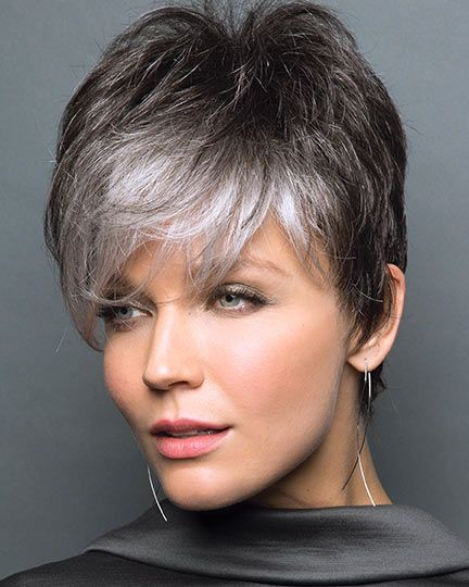 96 Best Silver Fox Images On Pinterest Short Haircuts