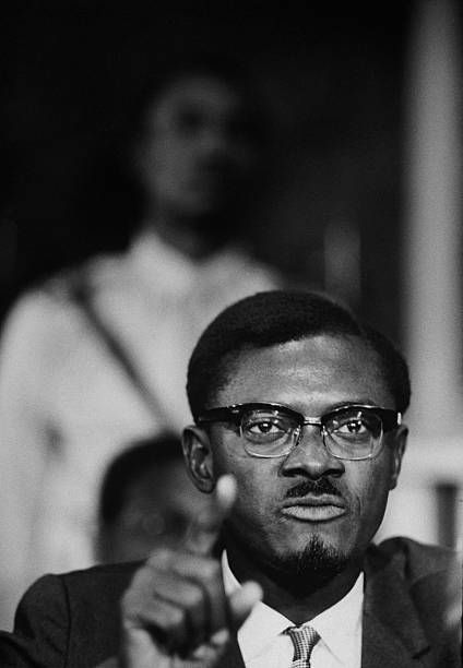 50 Years Ago Patrice Lumumba, First Prime Minister Of Congo, Was Murdered
