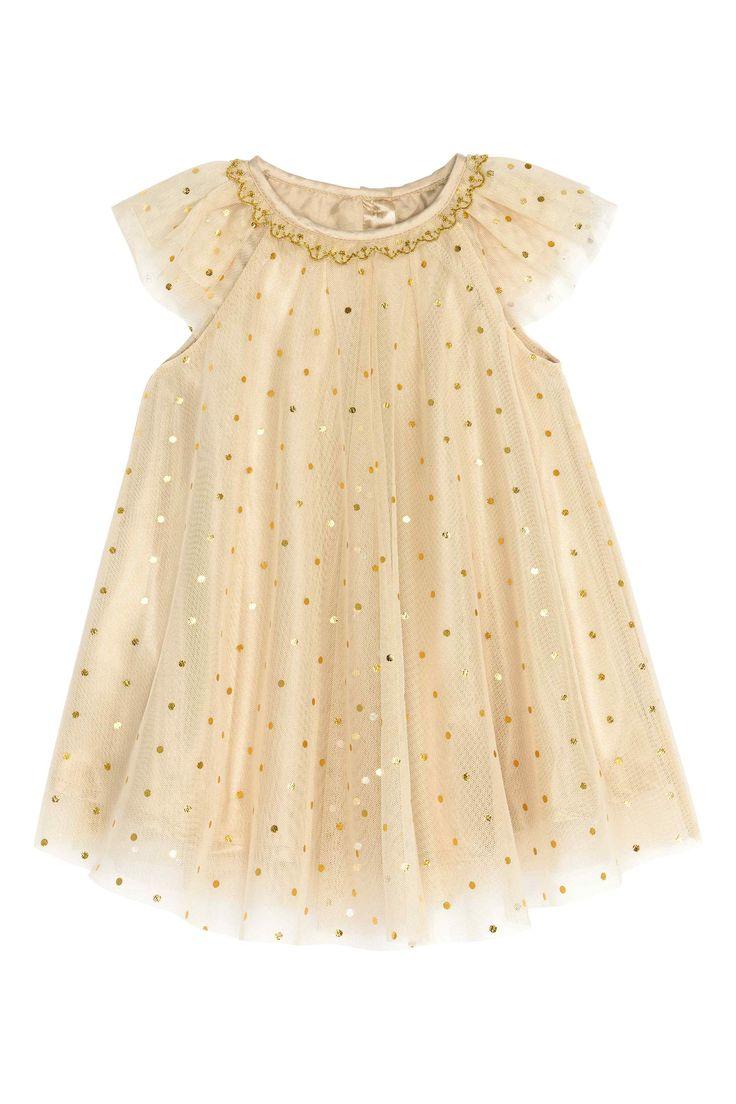 Sukienka z tiulu | H&M