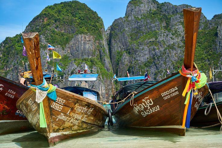 #Vacanta de #Revelion in #Thailanda – plecare din Bucuresti Contactati-ne pentru mai multe detalii si personalizarea vacantei Dvs.! http://bit.ly/2xBFxdT