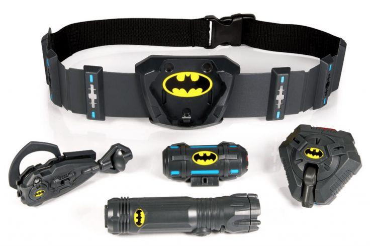 Spin Master presenta nuevos accesorios y juguetes de Batman - https://webadictos.com/2016/03/19/batman-accesorios-juguetes-spin-master/?utm_source=PN&utm_medium=Pinterest&utm_campaign=PN%2Bposts