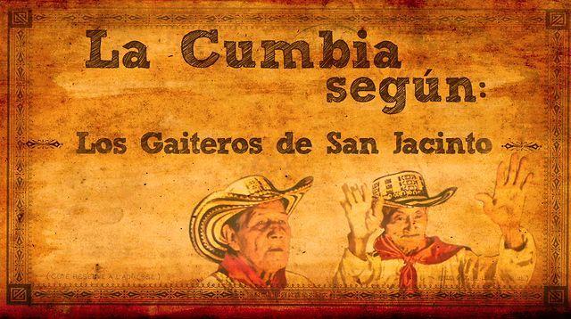 Despegó la primera cápsula de nuestro documental 'Yo me llamo #Cumbia'. Con los más grandes maestros de esta tradición, con siglos de gaita, música y ron, iniciamos esta emisión semanal de 'La Cumbia según...' hoy, con Los Gaiteros de San Jacinto.  Hace poco lanzamos su website ¿ya la conoces? | http://yomellamocumbia.com/