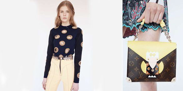 Louis Vuitton to Debut New Cruise Collection at Iconic Palm Springs Estate. Read more @ http://www.allymon.com