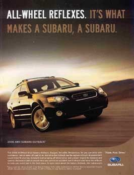 170 best love it 39 s what makes a subaru a subaru images on pinterest ad campaigns advertising. Black Bedroom Furniture Sets. Home Design Ideas